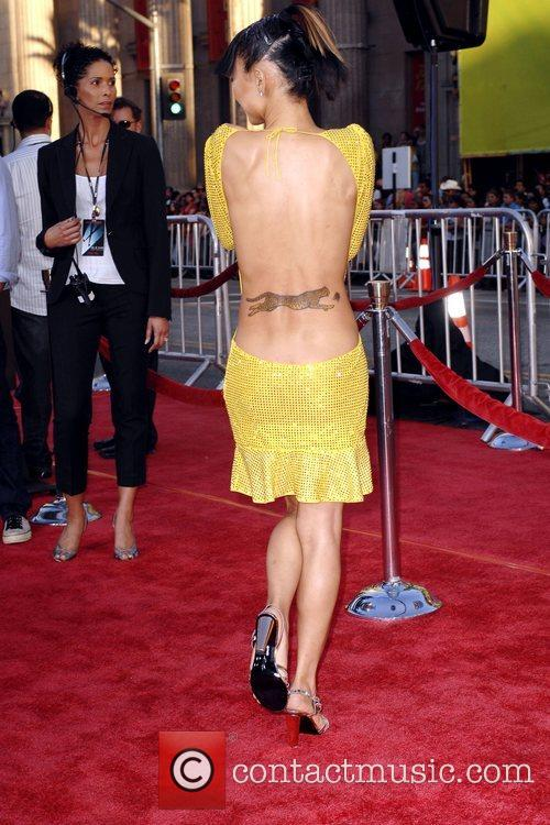 Bai Ling, The X Files