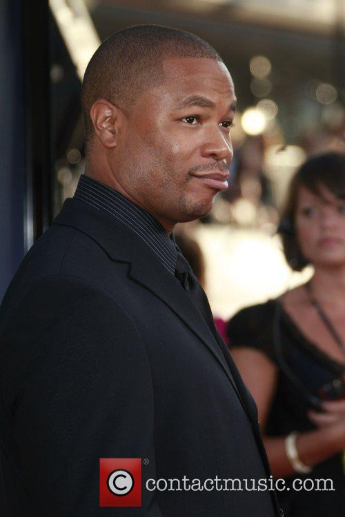 Xzibit and The X Files 9
