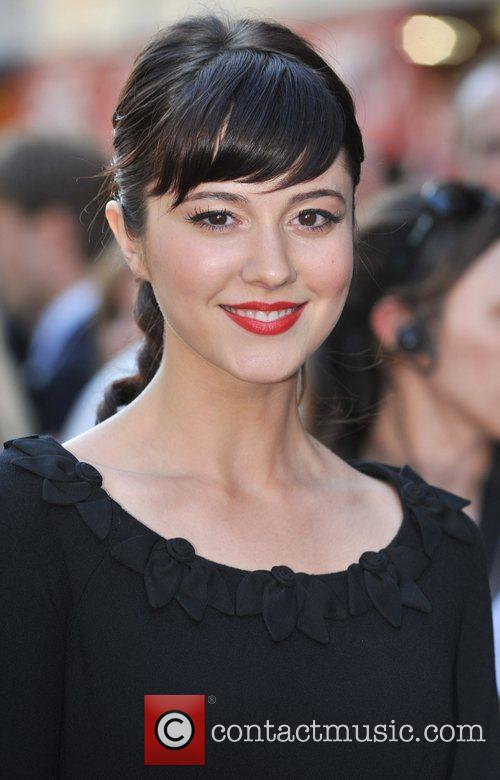 Mary Elizabeth Winstead UK Premiere of 'The X-Files:...