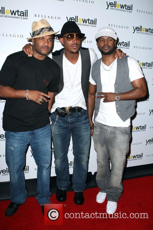 Wayans Brothers 3