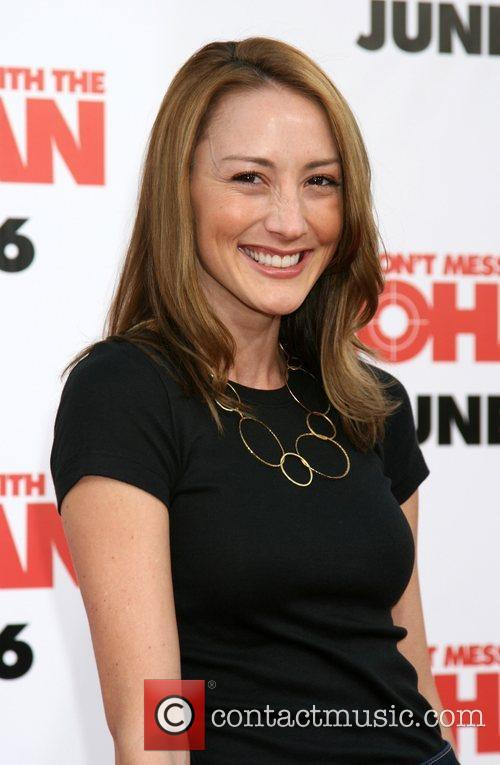 Bree Turner World premiere of 'You Don't Mess...