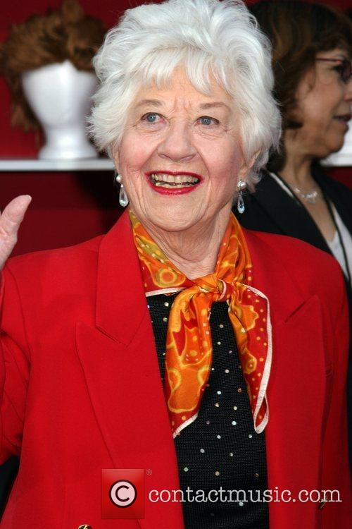 Charlotte Rae World premiere of 'You Don't Mess...