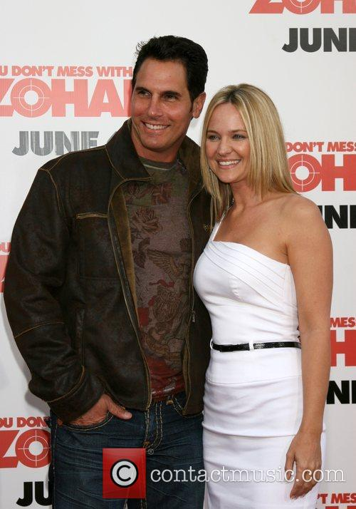 Don Diamont and Sharon Case World premiere of...