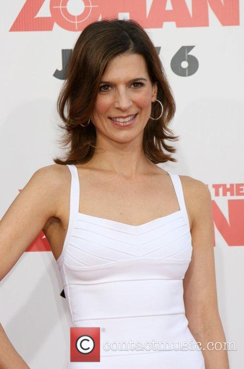 Perrey Reeves World premiere of 'You Don't Mess...