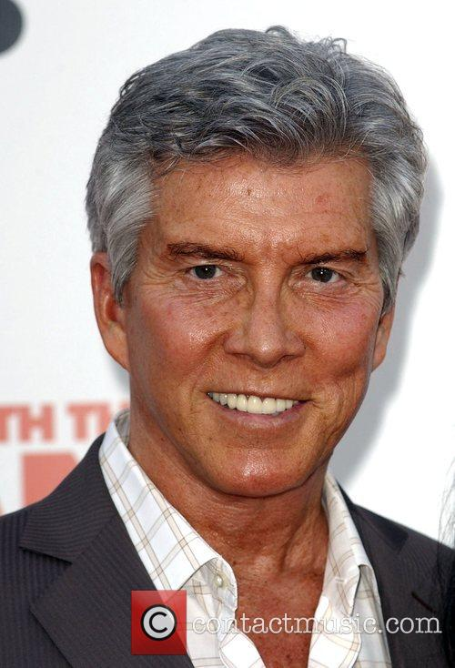 Michael Buffer World premiere of 'You Don't Mess...