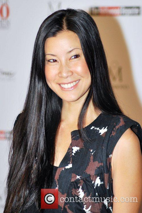 Lisa Ling 17th Annual Women In Entertainment Power...