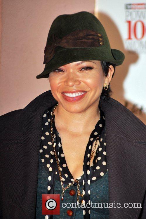 Tisha Martin