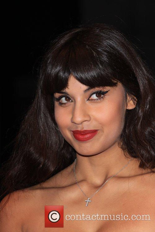 Jameela Jamil and Odeon West End 1