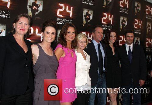 24 Cast