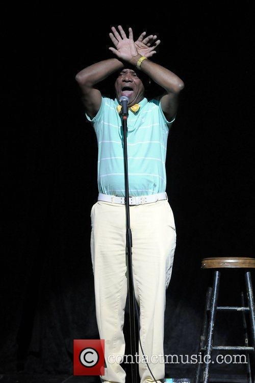John Witherspoon 9