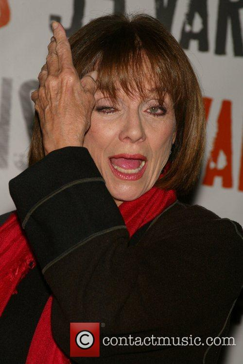 Valerie Harper and Jane Fonda 2