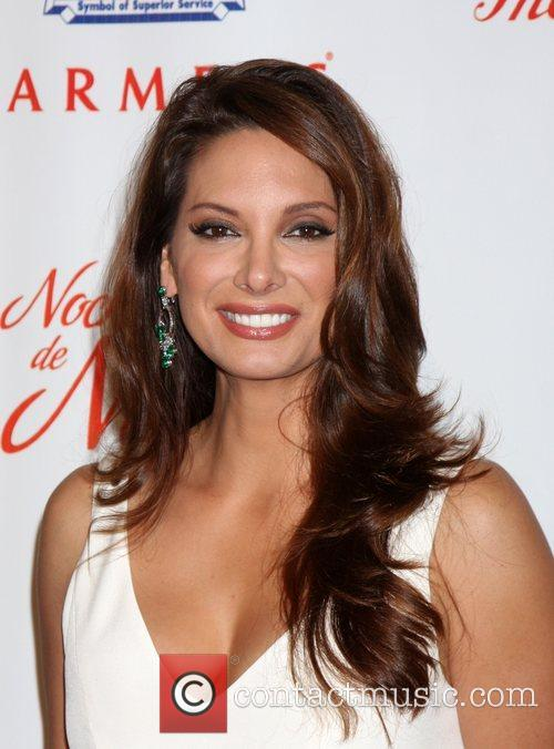 Alex Meneses - Wallpaper Actress
