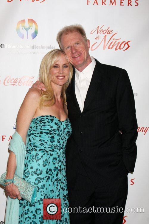 Rachelle Carson and Ed Begley Jr 5