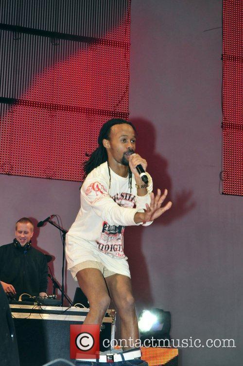 40 Principales Primavera Pop Benefit concert