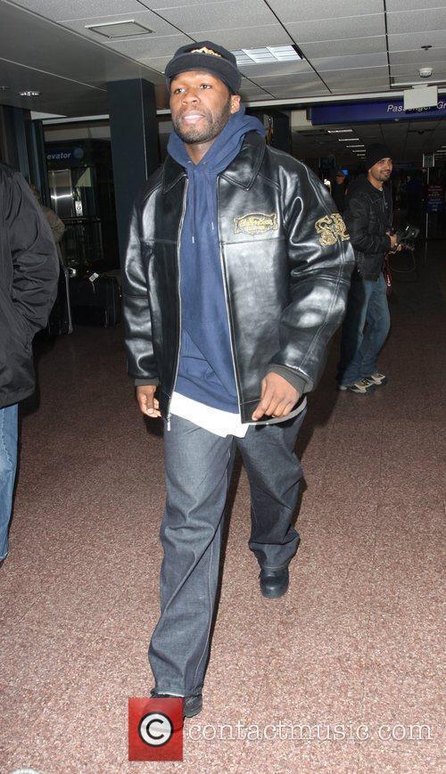 50 Cent 11
