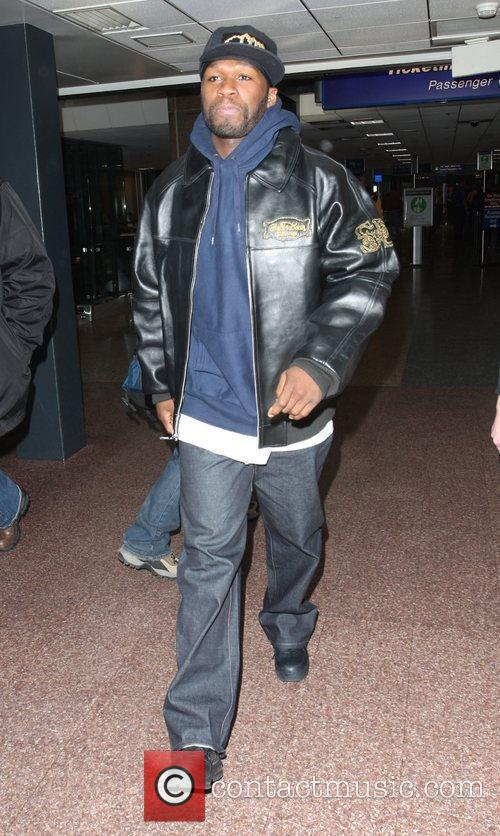 50 Cent 9