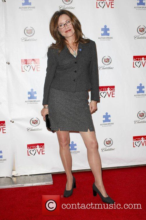 Mary McDonnell Autism Speaks 6th Annual Acts Of...