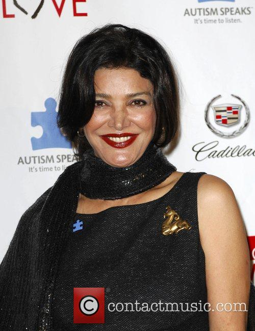 Shohreh Aghdashloo Autism Speaks 6th Annual Acts Of...