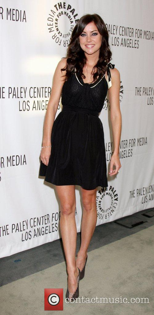 '90210' PaleyFest09 event at the Paley Center for...