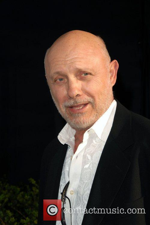 Hector Elizondo American Character: A Photographic Journey Exhibition...