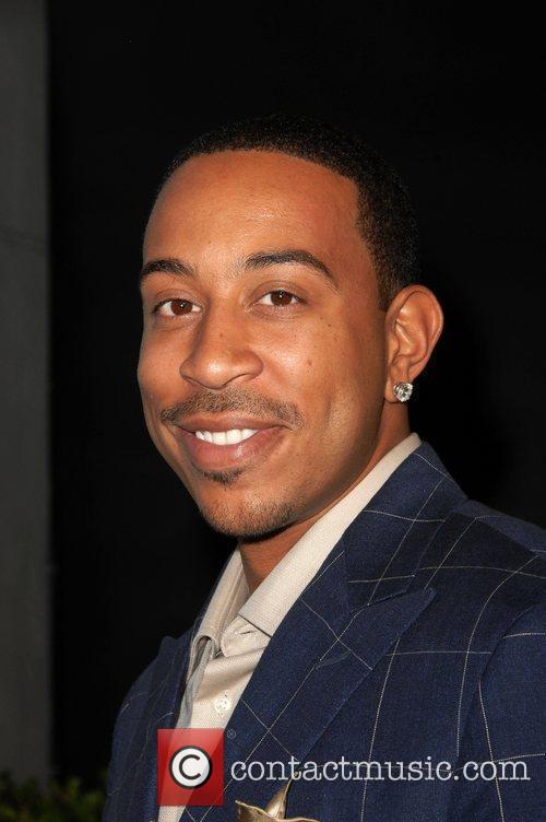 Chris Bridges aka 'Ludacris' American Character: A Photographic...