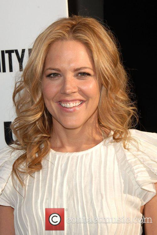 Mary McCormack American Character: A Photographic Journey Exhibition...