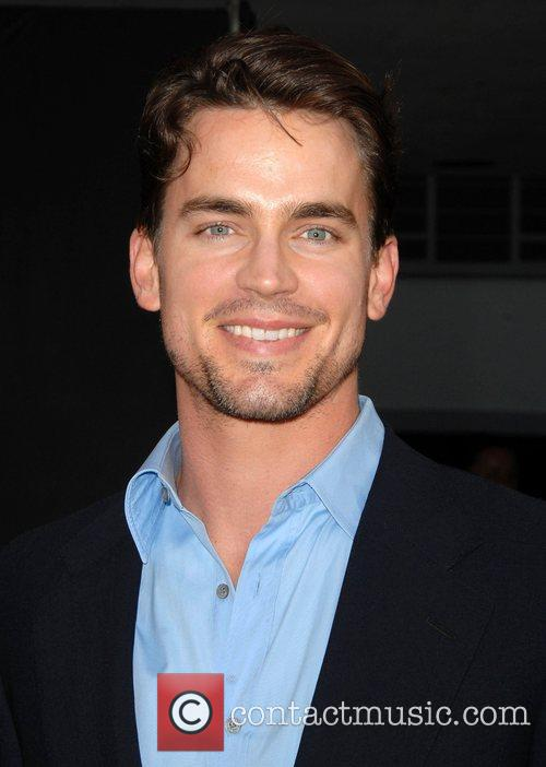 Mathew Bomer American Character: A Photographic Journey Exhibition...