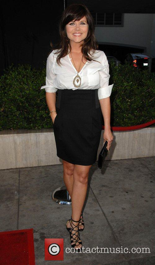 Tiffani Thiessen American Character: A Photographic Journey Exhibition...