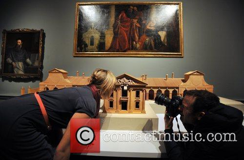 Andrea Palladio: His Life And Legacy - press...