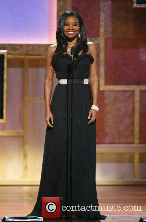 Gabrielle Union at the BET Honors Second Annual...