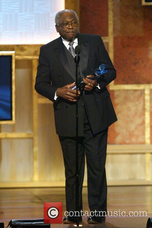 James E. Clyburn at the BET Honors Second...