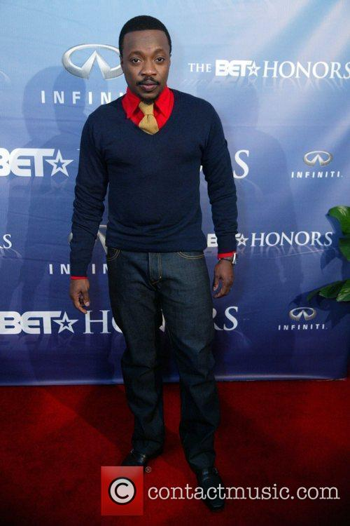 Anthony Hamilton The BET Honors Second Annual Black...
