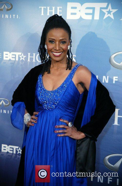 B Smith The BET Honors Second Annual Black...