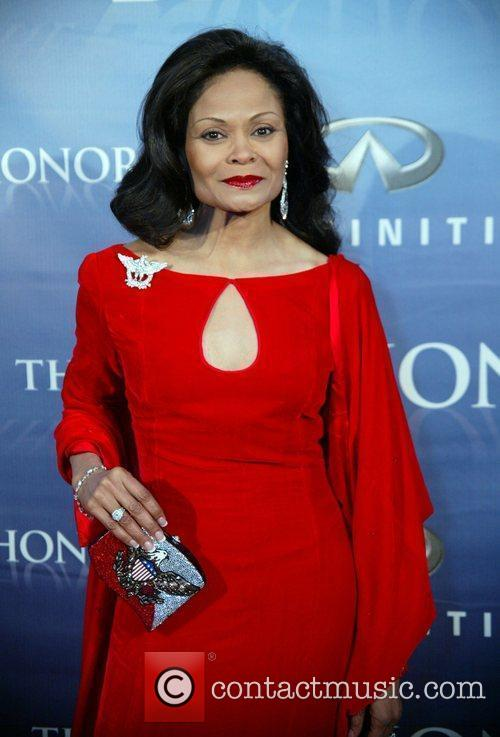 Janice Bryant Hawroyd The BET Honors Second Annual...
