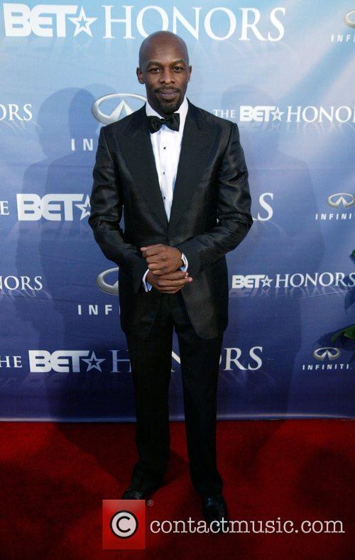 Joe The BET Honors Second Annual Black Entertainment...