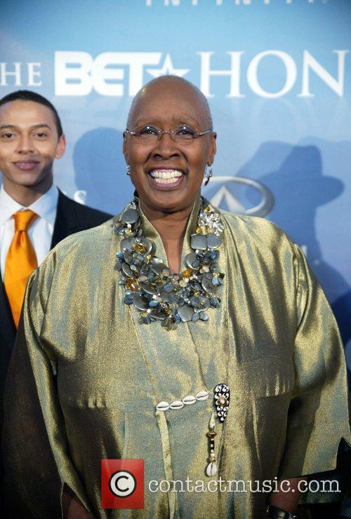 Judith Jamison The BET Honors Second Annual Black...