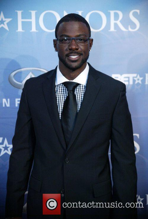 Lance Gross The BET Honors Second Annual Black...