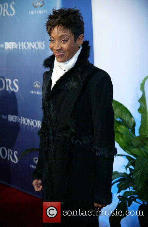 MC Lyte The BET Honors Second Annual Black...