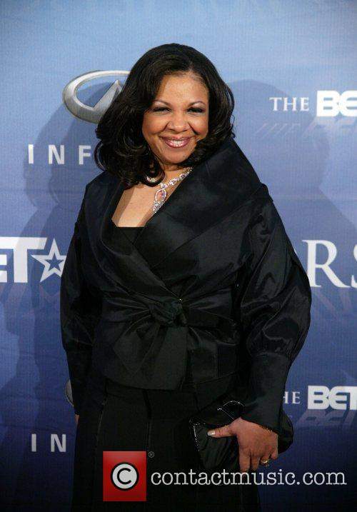 Shari Addison The BET Honors Second Annual Black...