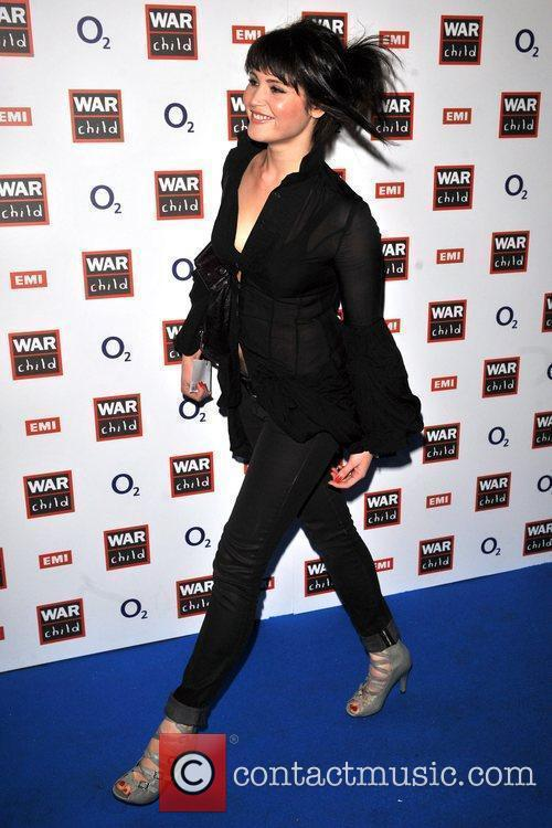 The 2009 Brit Awards after-party held at the...