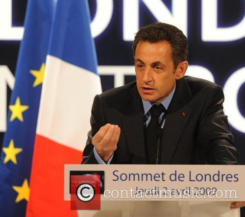 Nicolas Sarkozy 5