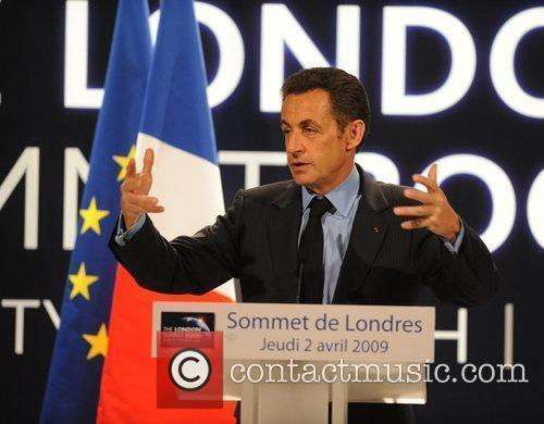 Nicolas Sarkozy 6