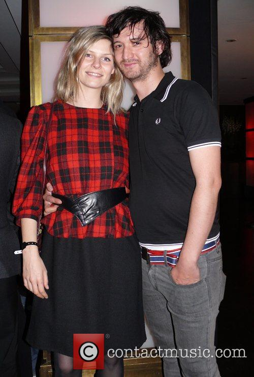 Eva Briegel from Juli, boyfriend Andy Penn Hennessy...