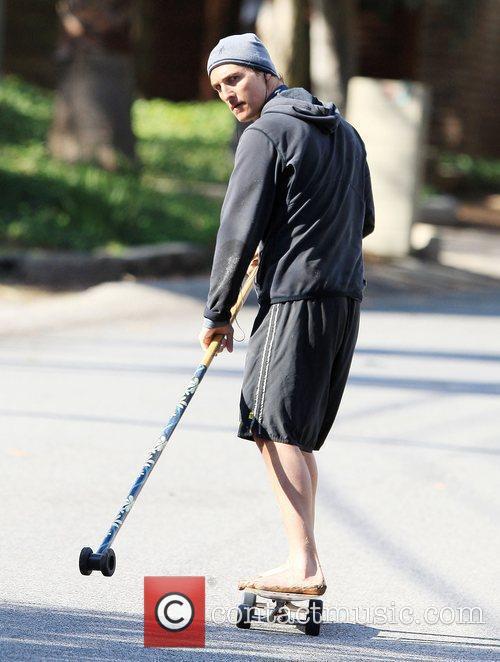 Matthew McConaughey 14