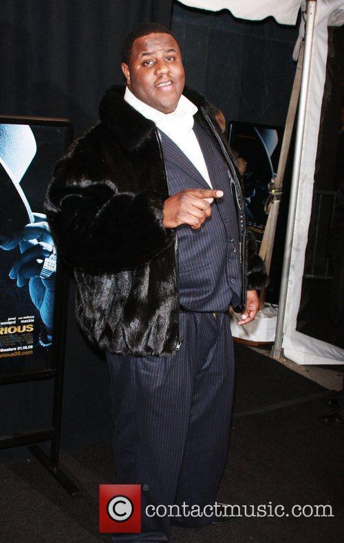 Jamal Woolard 6