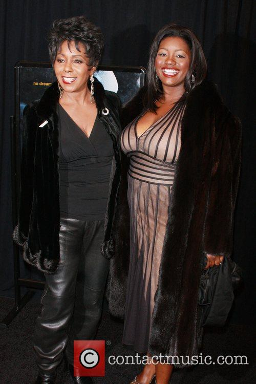 Judy Pace and Julia Pace Mitchell