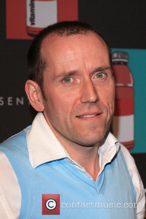 Ben Miller Quintessentially hosts 'Nowhere Boy' party held...