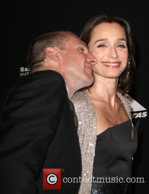 Ralph Fiennes and Kristin Scott Thomas 1