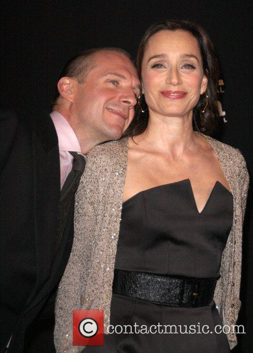 Ralph Fiennes and Kristin Scott Thomas 4