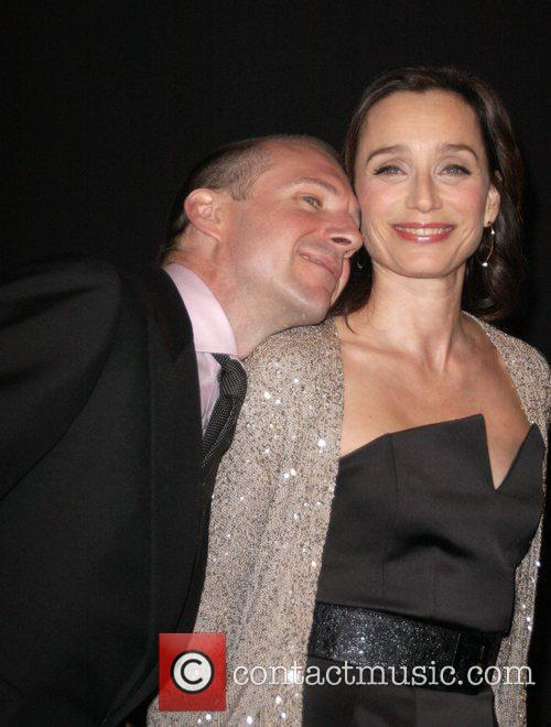 Ralph Fiennes and Kristin Scott Thomas 3